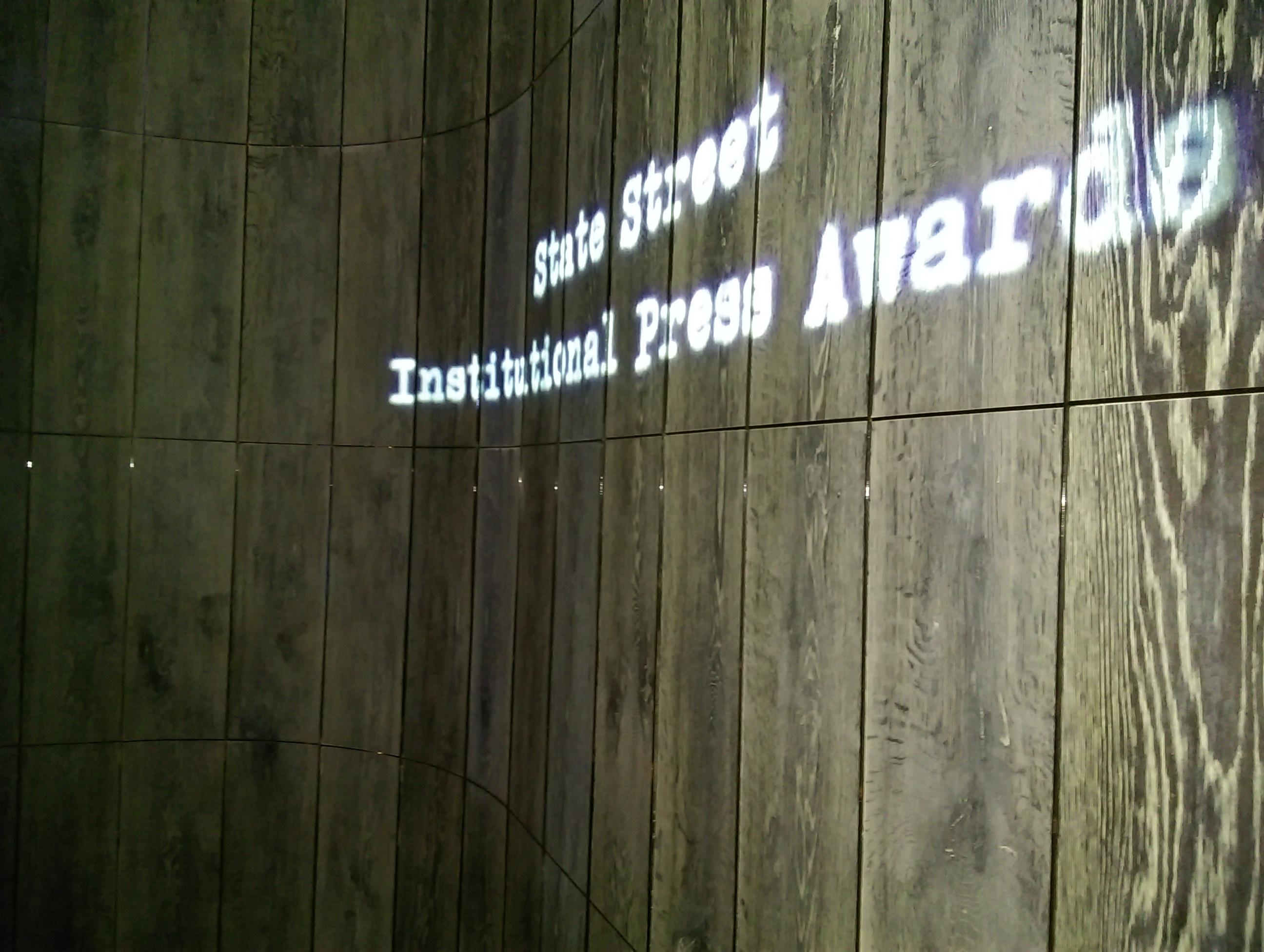 Press Awards