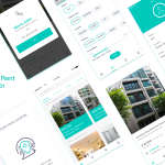 Property Apps . UI